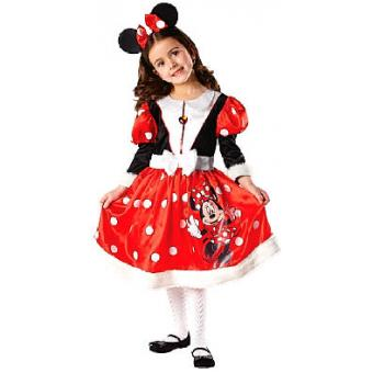 Mini Mouse Kinderkostüm