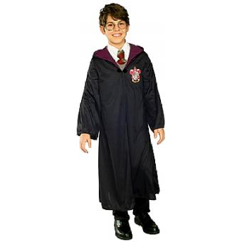 Harry Potter Kinderkostüm - Universalgröße