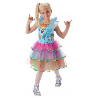 My Little Pony - Regenbogenkleid Deluxe