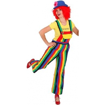 Clownhose Damen
