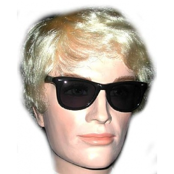 Brille Blues Brother - Brille Heino